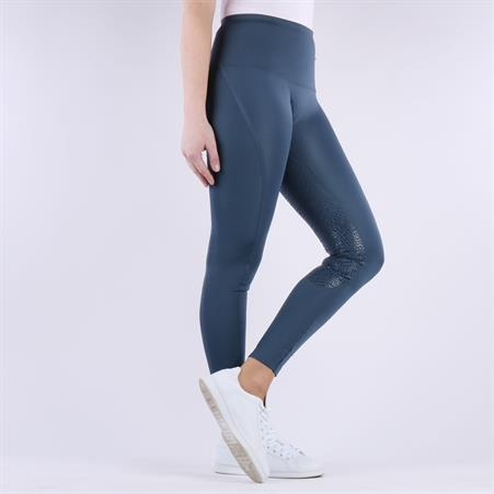 Bobble Hat Harcour Violette