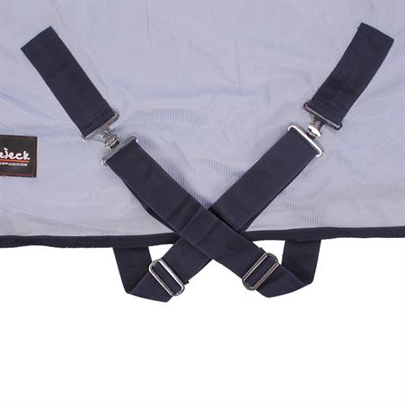 Bridle Anky Comfort Fit Combined