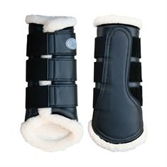 Bridle Dy'on Dressage Round Lacquer