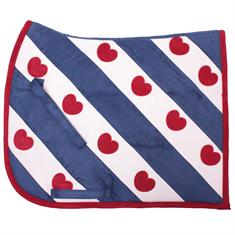 Bridle Dy'on NEC Fig. 8 Mexican
