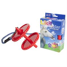 Bridle Dy'on NEC Flash
