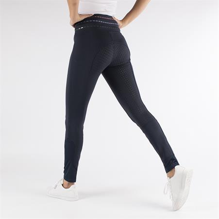 Chin Protector Soft Leather
