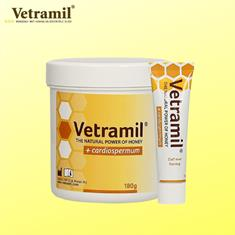 Competition Jacket Harry's Horse Contrast