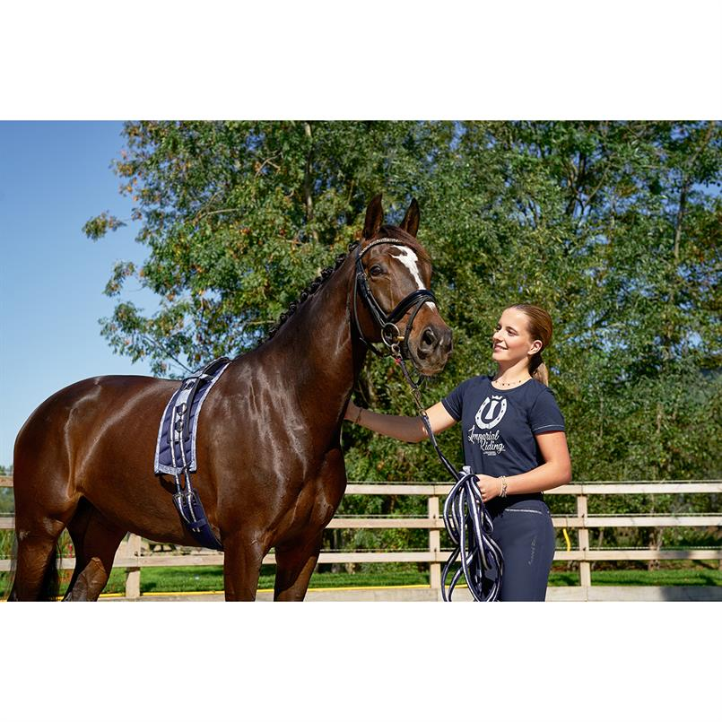 Couverture Horsegear Colcha 200g