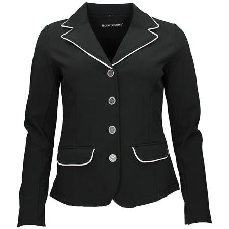 Filly Halter QHP Chico Leer