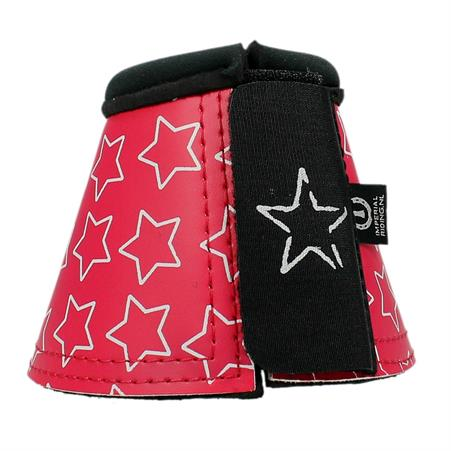 Halter and Lead Rope Harry's Horse Metallic