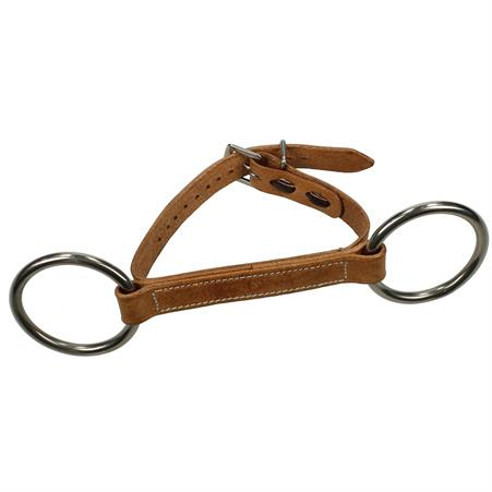Halter and Leadrope Harry's Horse Melange