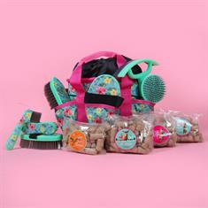 Hay Bag QHP Collection
