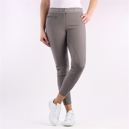 Legging d'Équitation Epplejeck Illustris Full Grip