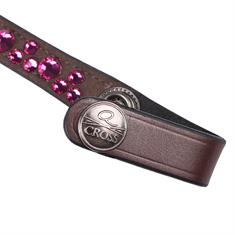 Miss Melody 3-Compartments Filled Pencil Case Braids