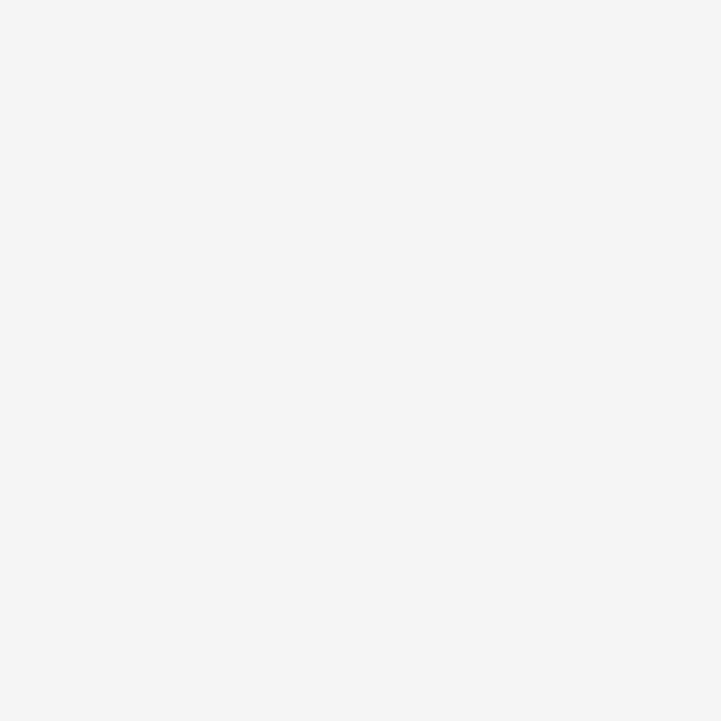 Miss Melody 3-Vaks Etui Rainbow