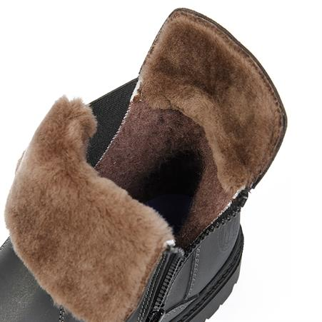 Mock neck Quur Beau
