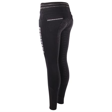 Pantalon d'Equitation Anky Finesse Silicone