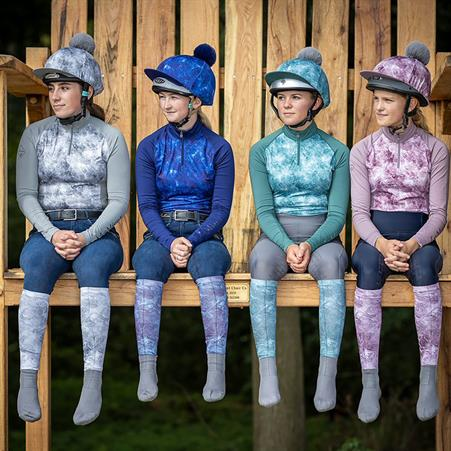 Polo Kingsland Aggie Kids