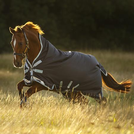 Riding Tights Busse VIII Kids Silicone