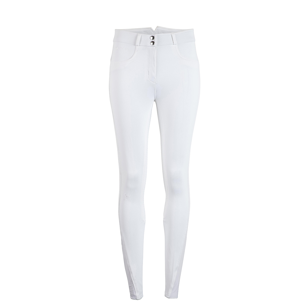Rijlegging Rebel By Montar Angela Siliconen, 32�in leopard