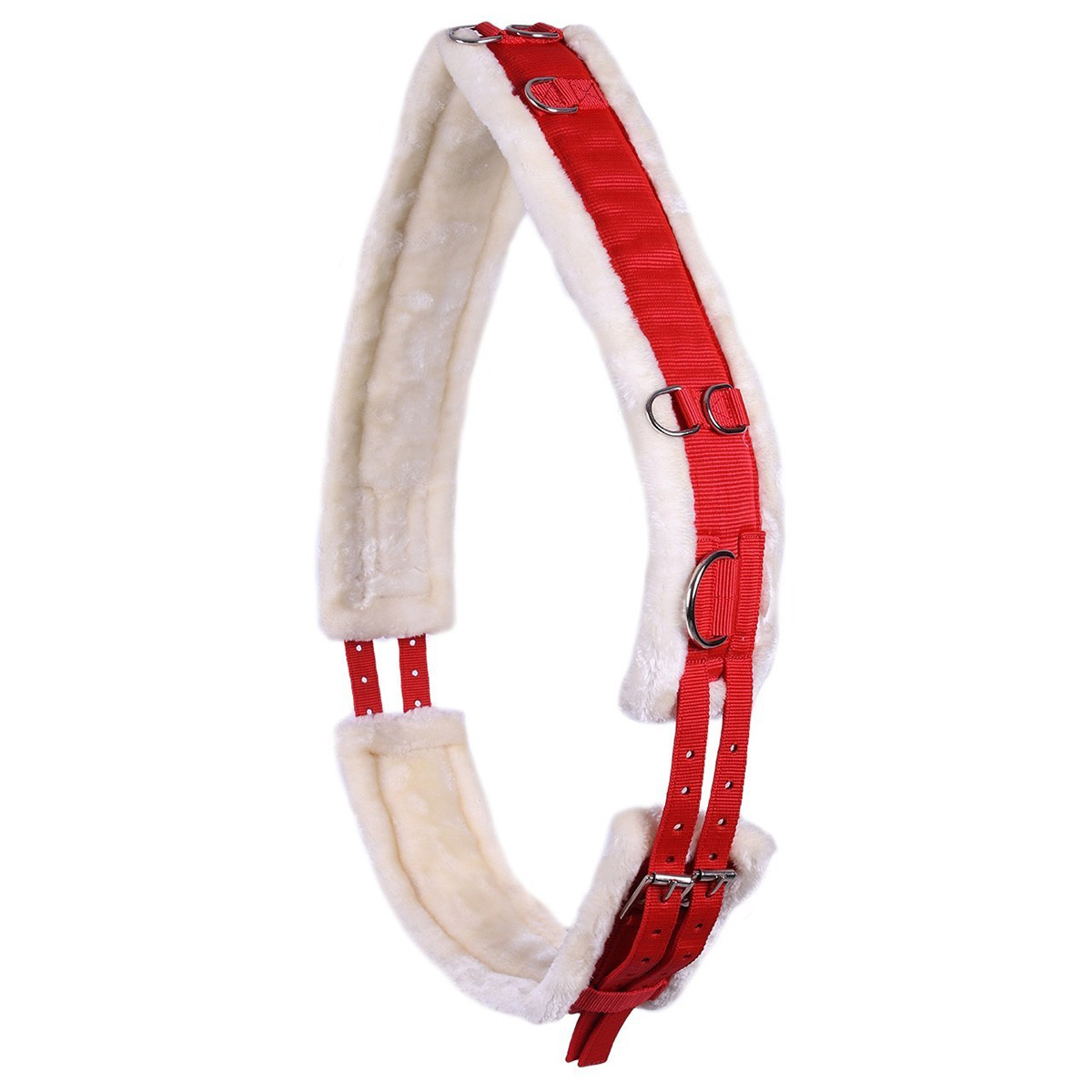 Rijlegging Rebel By Montar Lyla Siliconen, 34�in dark blue