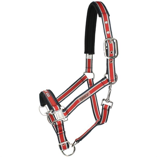 Saddle Pad Eskadron Platinum Cotton Emblem