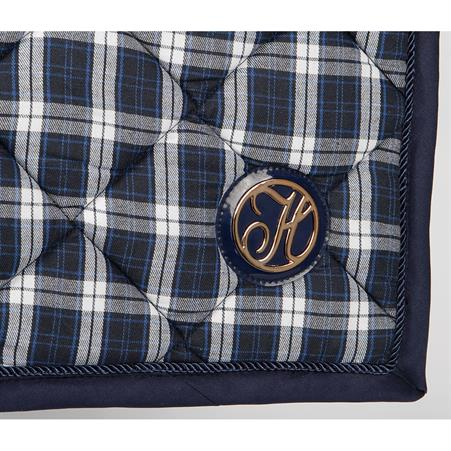 Saddle Pad Eskadron Youngstar Glossy