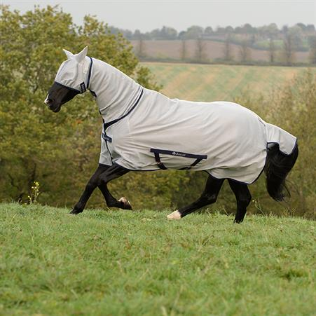 Saddle Pad LeMieux Loire Dressage Square