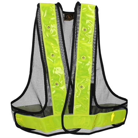 Saddle Pad LeMieux Square Suede