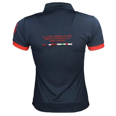 Saddle Pad QHP Check