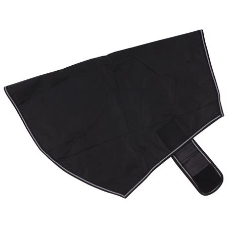 Saddle Pad QHP Flag NL