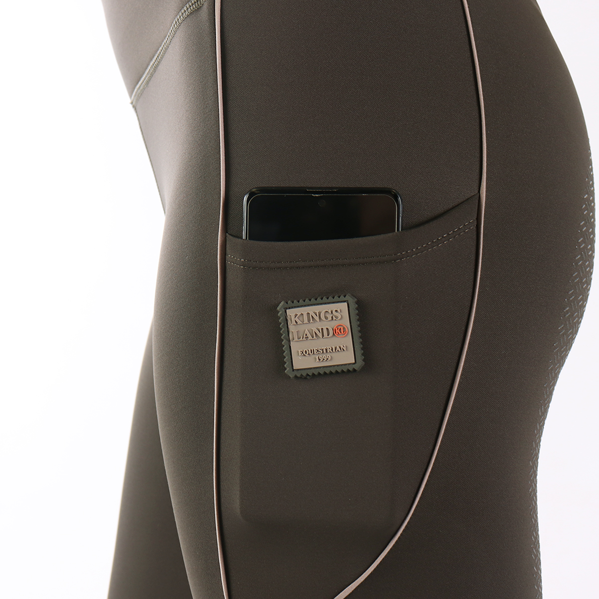 Sneakers Ariat Fuse Ss20, EU 38 - US 7,5in grey