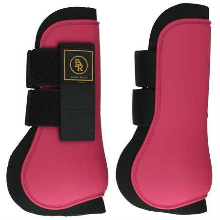 Spur Straps Dy'on Leather