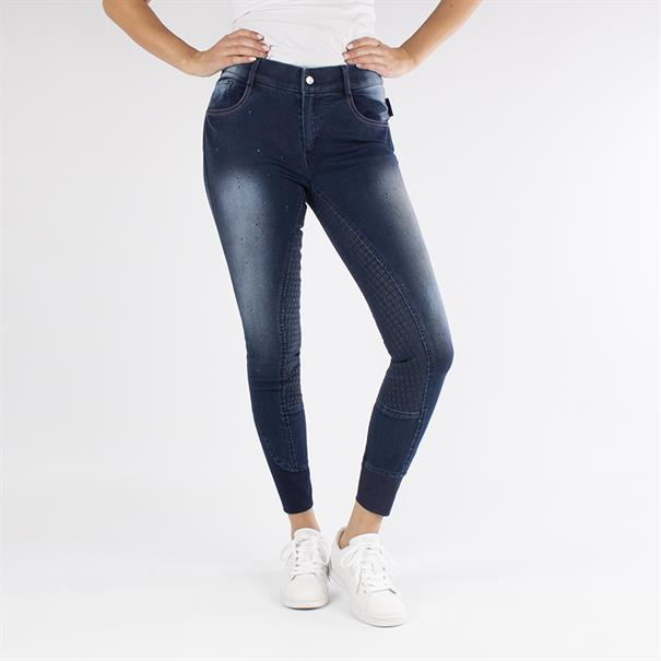 Tendon And Fetlock Boots BR Ian