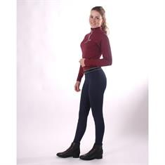 Trousse 3-Compartiments Miss Melody Glitter Pink