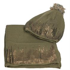 Zadeldek LeMieux Sensitive Dressage